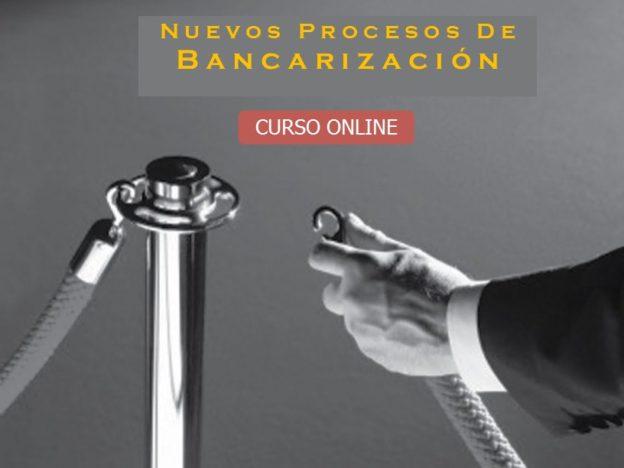 Procesos de Bancarización course image