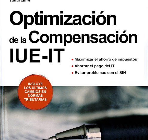 Optimización de la Compensación IUE IT course image