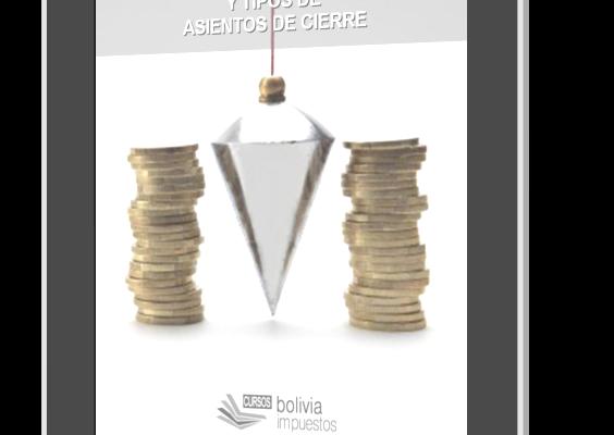 Ajustes Contables y Asientos de Cierre course image