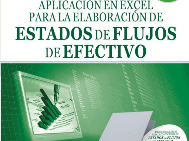 Elaboración de Estado de Flujo de Efectivo F605 course image