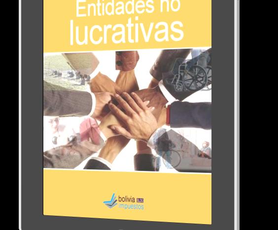 Estados Financieros para Entidades No Lucrativas course image