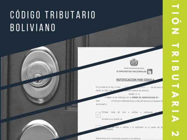 Ley 2492, Código Tributario course image